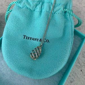"""Tiffany & Co. Paloma 16"""" necklace"""